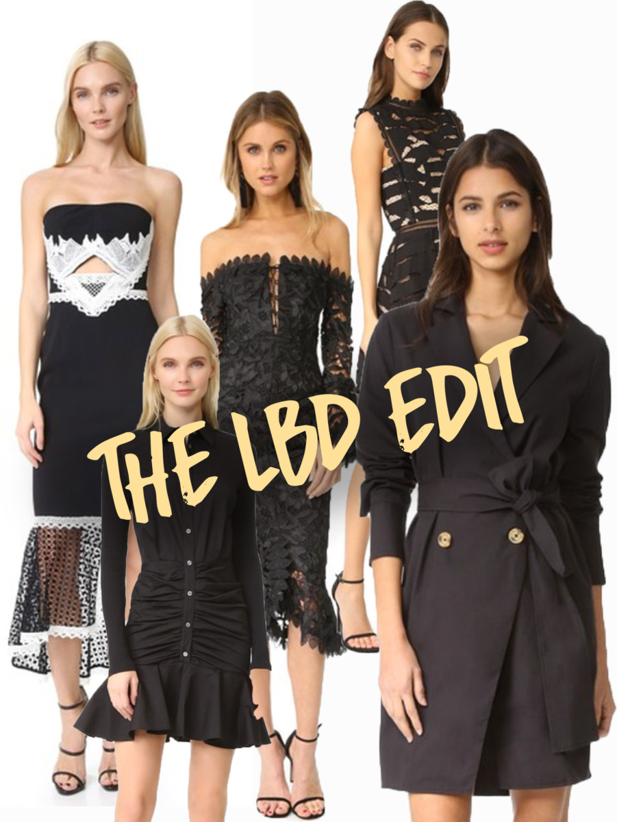 LBD IS HERE TO STAY
